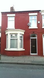 BEDROOM AVAILABLE IN WELL LOCATED STUDENT HOUSE, LIVERPOOL