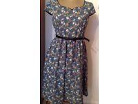 LINDY BOP SWING DRESS SIZE 14