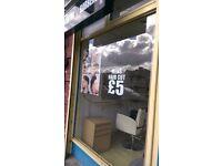 Barber Shop/ unit To Let