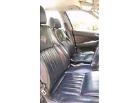 good condition,drive very well,leather seats,clean interior,subwoofer in trunk ,fitted with tow bar
