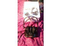 OFFERS WELCOME Panasonic wireless headphones RP-WF820