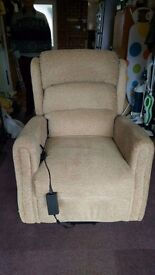 Electronic Recliner Chair