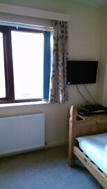 Single-room for Rent in Shared House - Stornoway