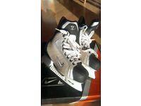 Ice Skates | Nike Size 6-6.5 (40) | Ice Hockey