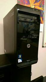 HP PC Tower