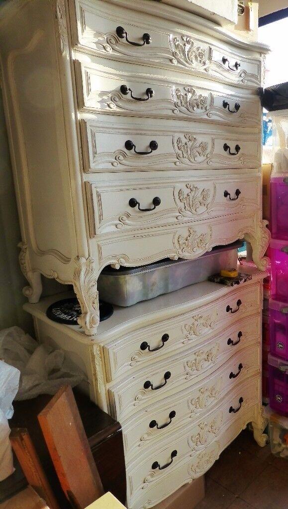 Shabby chic quality furniture
