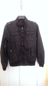 Cedar wood State Jacket