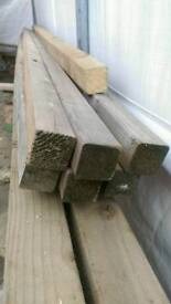 Soft timber and boards