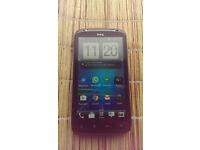 HTC Sensation Z710e used very good condition