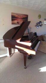 Baby Grand 1930s Chappell London