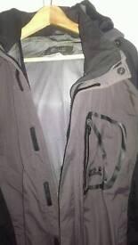 Jack wolfskin XL men's jacket