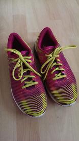 Asics Gel-Super J33 - Women's racing shoe (UK size 7.5)