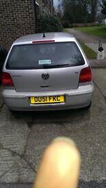 VW POLO SE 1.4