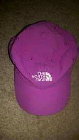 North Face women's hat