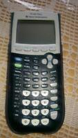 TI-84 Plus Graphing Calculator by Texas Instruments