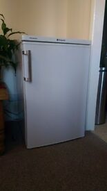 Hotpoint undercounter fridge for sale
