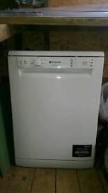 Dishwasher (Hotpoint)