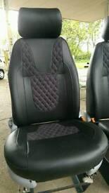 Vw t5 t4 front seats