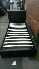 Single bed with storage free delivery
