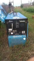 Miller Diesel welder for sale