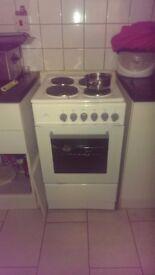 New world cooker.