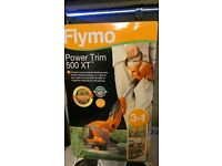 Flymo Power Trim 500 XT - Brand new - never removed from the box
