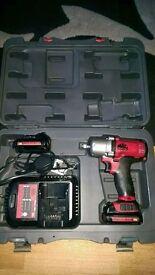 Mac tools 3/8 battery