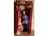 Hasbro Queen Amidala Collection Beautiful Braids Padme 61780