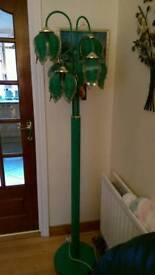 Tall lamp for sale