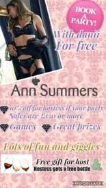 Ann summers bargains