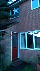 2 BEDROOM UNFURNISHED HOUSE WALTHAM ABBEY