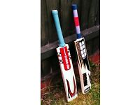 NEW SS & Gray Nicolls Cricket Bats for Sale - £130 EACH - Grade 1 English Willow
