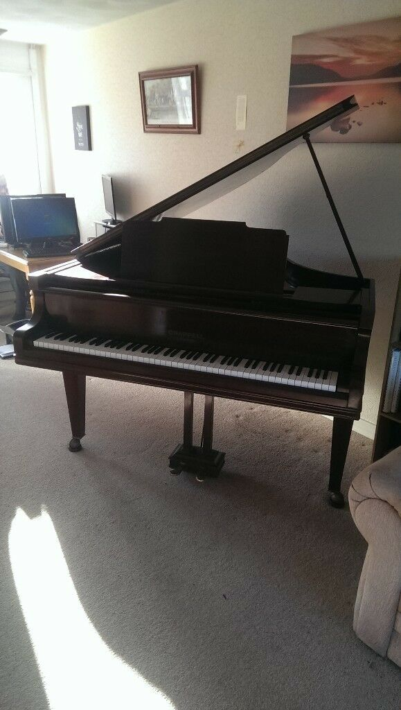 Dating Chappell pianon gratis dejtingsajter Aberdeenshire