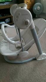 Baby Swing/ rocking chair Mama's Papas