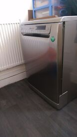 Hotpoint ultima dishwasher very good condition