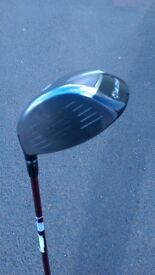 Taylor Made R9 Driver