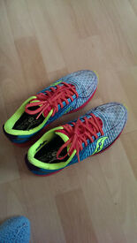 Saucony Women's Type 6 Road Racing Running Shoe (UK size 6.5)