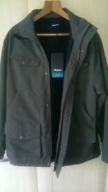Rohan New Gents Large Foundland Jacket