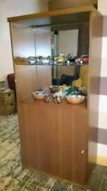 Lovely Ikea Bonde display unit