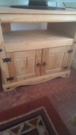 TV+DVD Cabinet For Sale