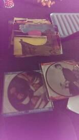 """Records 7"""" 12"""" & albums"""