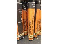 Torch On Venting Layer FIX-R Universal Underfelt Roofing Felt 20 m NEW Trade Supply