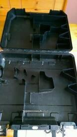 Dewalt kit box.
