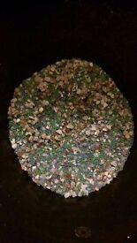 Aquarium Fish Tank Gravel Stones
