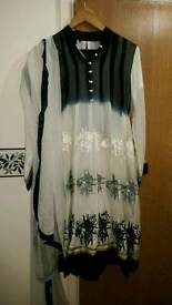 Churidaar Kameez dresses