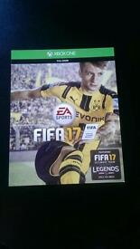 Fifa 17 full game download xbox one