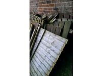 Free Scrap wood, take all or any -no delivery available