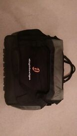 Digidesign Rack Bag *COLLECTION ONLY*