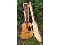 Sigma by Martin Acoustic Guitar