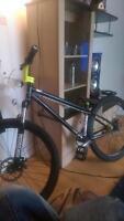 Ns bike velo dirt